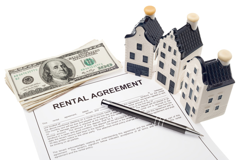 Property Rental Companies